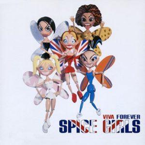 Viva Forever – Spice Girls [320kbps]