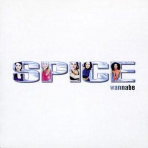 Wannabe – Spice Girls [320kbps]