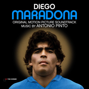 Diego Maradona (Original Motion Picture Soundtrack) – Antonio Pinto [320kbps]