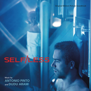 Self / Less (Original Motion Picture Soundtrack) – Antonio Pinto, Dudu Aram [320kbps]