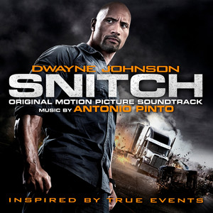 Snitch (Original Motion Picture Soundtrack) – Antonio Pinto [320kbps]
