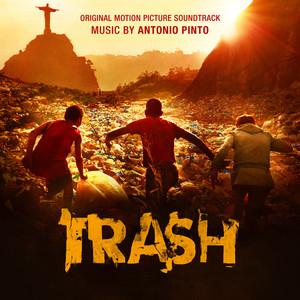 Trash (Original Motion Picture Soundtrack) – Antonio Pinto [320kbps]