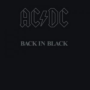 Back In Black – AC/DC [320kbps]