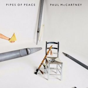 Pipes Of Peace [Remastered] (1983 | 2015)  – Paul McCartney (2015) [24bits]