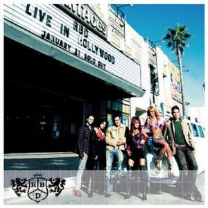 RBD Live In Hollywood – RBD [320kbps]