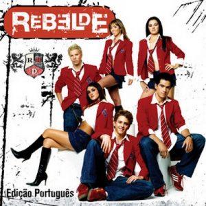 Rebelde (Edição Português) – RBD [320kbps]
