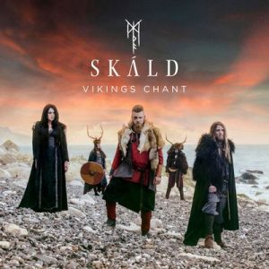Vikings Chant (Alfar Fagrahvel Edition) – Skáld [16bits]