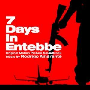 7 Days in Entebbe (Original Motion Picture Soundtrack) – Rodrigo Amarante [320kbps]