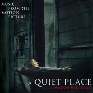 A Quiet Place (Original Soundtrack Album) – Marco Beltrami [320kbps]