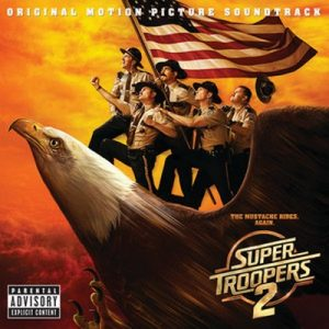 "Blinded By The Light (From ""Super Troopers 2"") – Eagles of Death Metal [320kbps]"