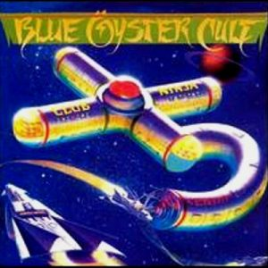 Club Ninja – Blue Oyster Cult [320kbps]