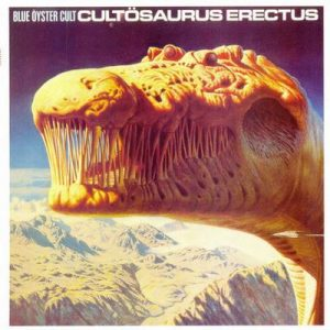 Cultosaurus Erectus (2012 Remastered) – Blue Oyster Cult [320kbps]