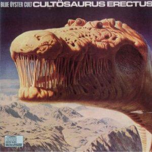 Cultosaurus Erectus – Blue Oyster Cult [320kbps]