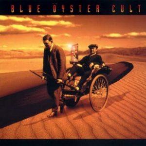 Curse of the Hidden Mirror – Blue Oyster Cult [320kbps]