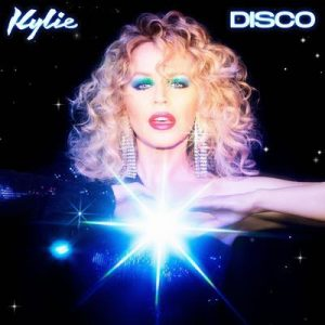 Disco [Deluxe] – Kylie Minogue [16bits]