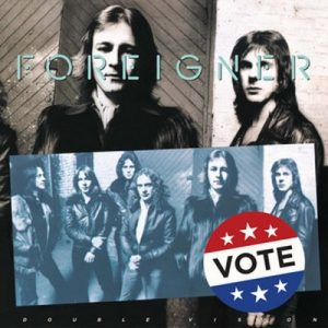 Double Vision (Expanded) – Foreigner [320kbps]