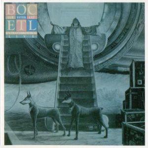 Extraterrestrial Live (2012 Remastered) – Blue Oyster Cult [320kbps]