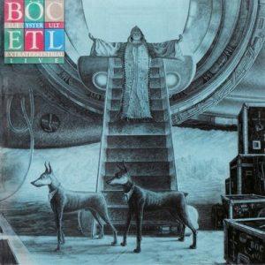 Extraterrestrial Live – Blue Oyster Cult [320kbps]