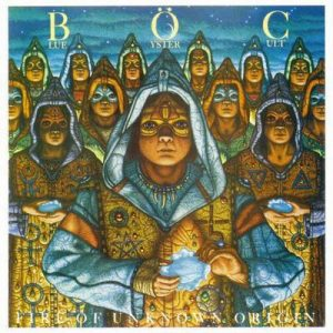 Fire of Unknown Origin (2012 Remastered) – Blue Oyster Cult [320kbps]