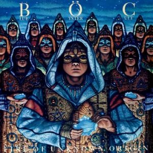 Fire of Unknown Origin – Blue Oyster Cult [320kbps]