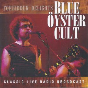Forbidden Delights – Blue Oyster Cult [320kbps]