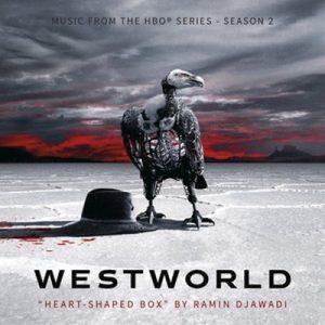 Heart-Shaped Box (From Westworld  Season 2) – Ramin Djawadi [320kbps]