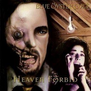 Heaven Forbid – Blue Oyster Cult [320kbps]