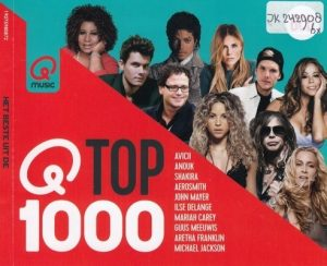 Het Beste Uit De Q Top 1000 – V. A. [16bits]