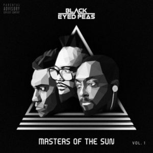 Masters of The Sun Vol. 1 – The Black Eyed Peas [320kbps]