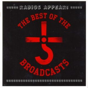 Radios Appear: The Best of the Broadcasts – Blue Oyster Cult [320kbps]