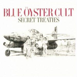 Secret Treaties (2001 Remastered) – Blue Oyster Cult [320kbps]