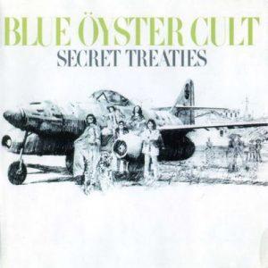 Secret Treaties – Blue Oyster Cult [320kbps]