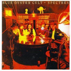 Spectres (2007 Remastered) – Blue Oyster Cult [320kbps]