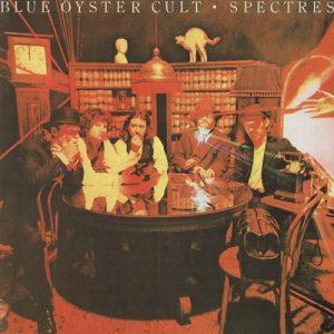 Spectres – Blue Oyster Cult [320kbps]