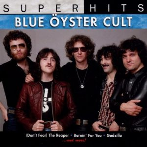 Super Hits – Blue Oyster Cult [320kbps]