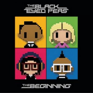 The Beginning (Deluxe) – The Black Eyed Peas [320kbps]