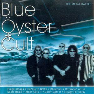 The Metal Battle – Blue Oyster Cult [320kbps]