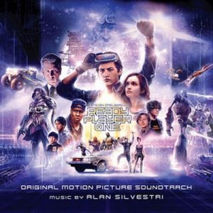 "The Oasis (From ""Ready Player One"":  Original Motion Picture Soundtrack) – Alan Silvestri [320kbps]"