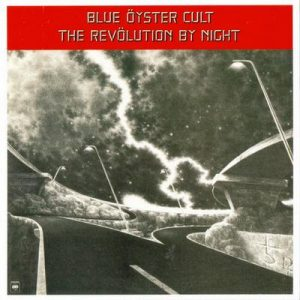 The Revolution By Night (2012 Remastered) – Blue Oyster Cult [320kbps]