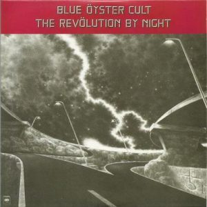 The Revolution By Night – Blue Oyster Cult [320kbps]