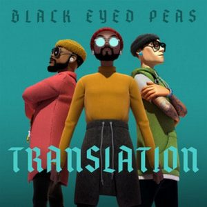 Translation – The Black Eyed Peas [320kbps]