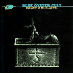 Workshop of the Telescopes – Blue Oyster Cult [320kbps]