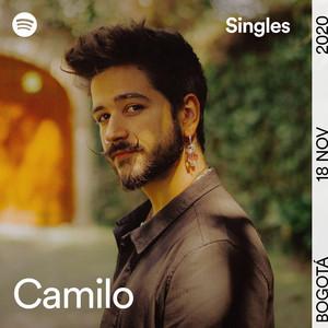 5 pa las 12 (Spotify Singles – Holiday) – Camilo [320kbps]