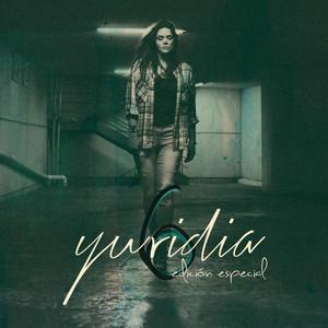 6 – Yuridia [320kbps]