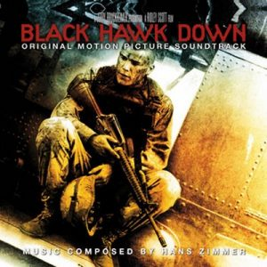 Black Hawk Down (Original Motion Picture Soundtrack) – Hans Zimmer [320kbps]