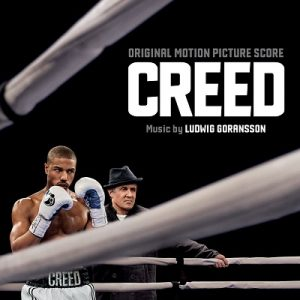 Creed (Original Motion Picture Score) – Ludwig Goransson [320kbps]