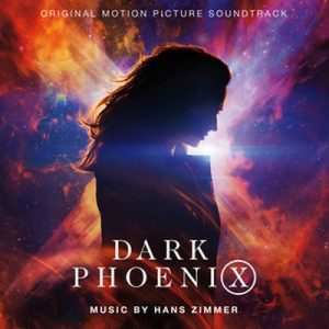 Dark Phoenix (Original Motion Picture Soundtrack) – Hans Zimmer [320kbps]