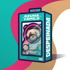 Despeinada – Ozuna, Camilo [320kbps]