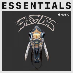Essentials [Remaster] – Eagles [320kbps]
