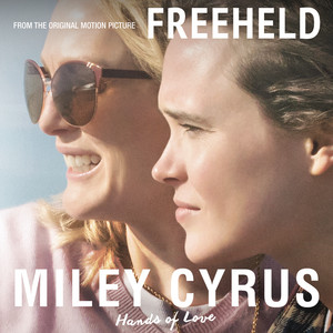 Hands Of Love – Miley Cyrus [320kbps]